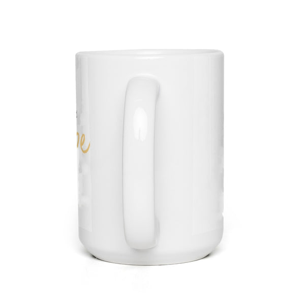 Spread Hope Coffee Mug 15oz