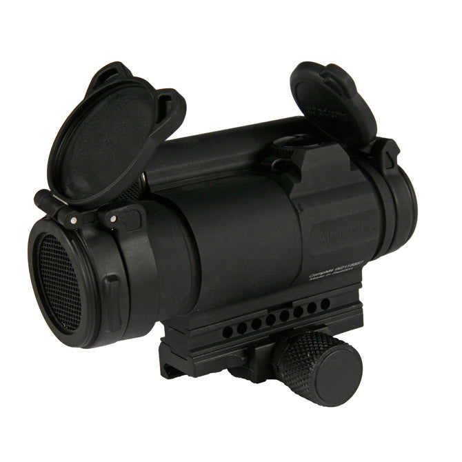 Aimpoint CompM4 Red Dot Sight with QRP2 Mount