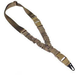 BDS CQB SINGLE POINT SLING IN COYOTE