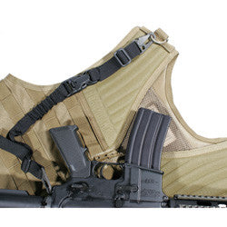 BLACKHAWK Tactical Releasable S.T.R.I.K.E. Sling (1-PT)