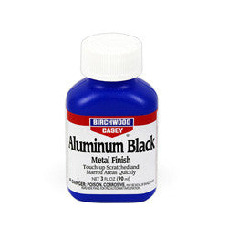Birchwood Casey Aluminum Black Touch-Up, 3 oz For Sale