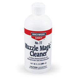 Birchwood Casey Muzzle Magic No. 77 Black Powder Solvent For Sale