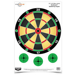 Birchwood Casey Dirty Bird Targets Shotboard For Sale