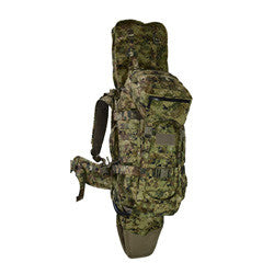 EBERLESTOCK Gunslinger II Pack Multicam For Sale