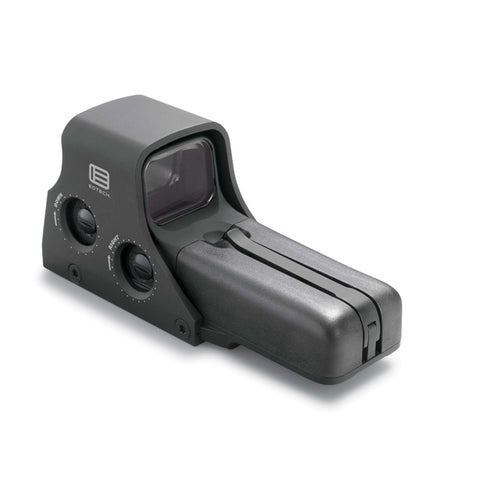 EOTECH - 512.A65 Holographic Red Dot Sight