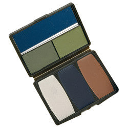Hunter's Specialties 5 Color Camo-Compac¨ Makeup Kit