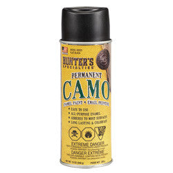 Hunter's Specialties Permanent Camo Spray Paint