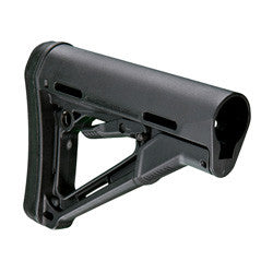 MAGPUL - CTR Carbine Stock Commercial Model Black