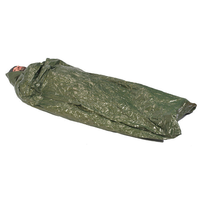 NDUR Emergency Survival Bag - OD Green