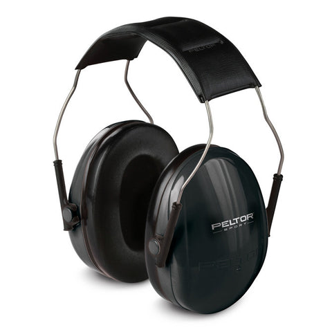 PELTOR - Sport Earmuffs - Black, Small