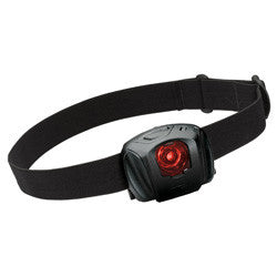 PRINCETON TEC EOS TACTICAL HEADLAMP Black