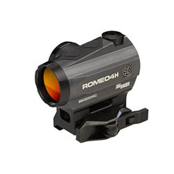 SIG SAUER Romeo4H 1 MOA Red Dot Scope with Ballistic CirclePlex