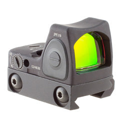 TRIJICON RMR Type 2 RED DOT with Adjustable LED SIGHT and RM33