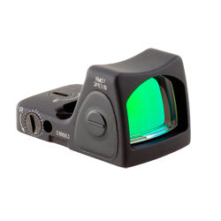 TRIJICON RMR Type 2 RED DOT with Adjustable LED SIGHT