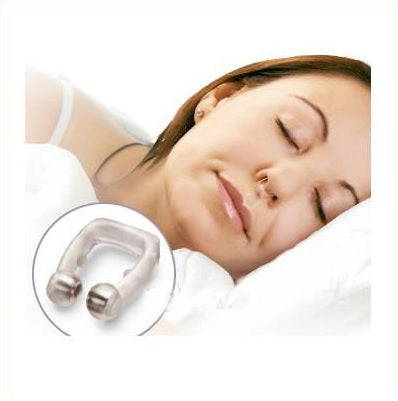 Nose inserts to stop snoring