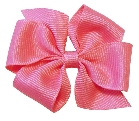 N2 - Toddler Girls Hair Bow (without knot) ~ Wholesale