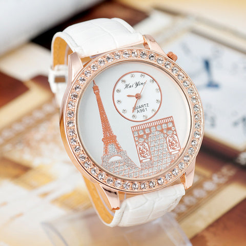 Good Price Designer's Gift Great Deal Awesome Trendy New Arrival Stylish Women's Fashion Watch [4933058628]