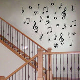 Creative Decoration In House Wall Sticker. = 4799476356