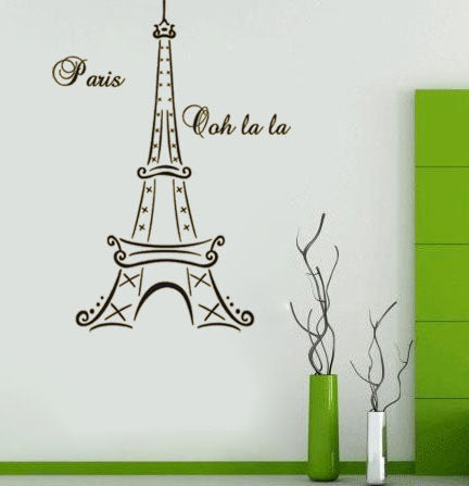 Creative Decoration In House Wall Sticker. = 4799488004