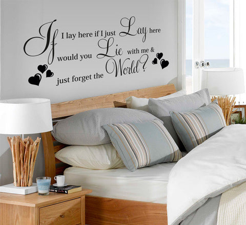 Creative Decoration In House Wall Sticker. = 4799475076