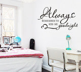 BUY ONE GET ONE FREE - Creative Decoration In House Wall Sticker. = 4798977284