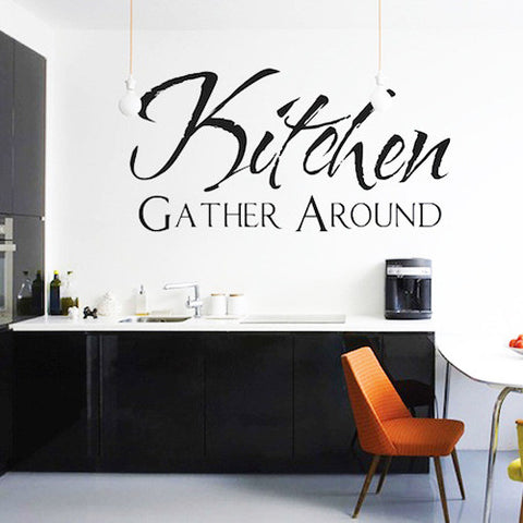 BUY ONE GET ONE FREE - Creative Decoration In House Wall Sticker. = 4798967620