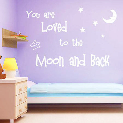 BUY ONE GET ONE FREE - Creative Decoration In House Wall Sticker. = 4798985988