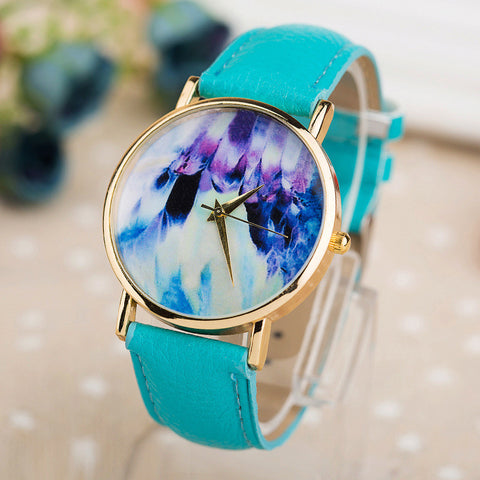 Gift Great Deal Trendy Awesome Designer's Good Price New Arrival Stylish Abstract Fashion Watch [4915379780]