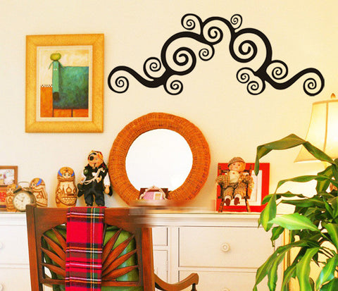 BUY ONE GET ONE FREE - Creative Decoration In House Wall Sticker. = 4798976644