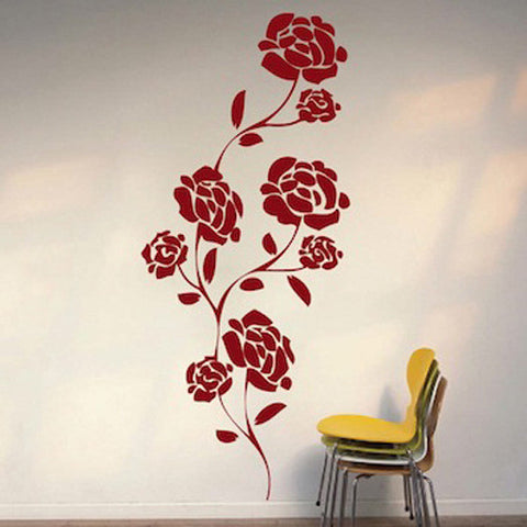 BUY ONE GET ONE FREE - Creative Decoration In House Wall Sticker. = 4798973700