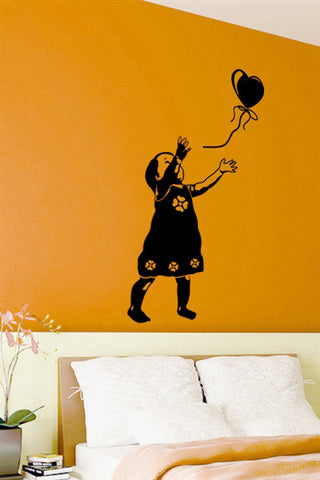 BUY ONE GET ONE FREE - Creative Decoration In House Wall Sticker. = 4798907780
