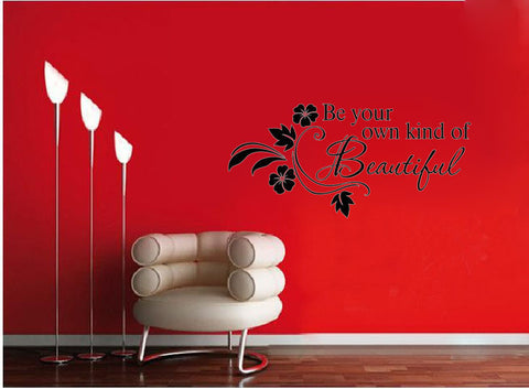 BUY ONE GET ONE FREE - Creative Decoration In House Wall Sticker. = 4798903492