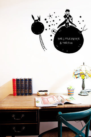 BUY ONE GET ONE FREE - Creative Decoration In House Wall Sticker. = 4798902724