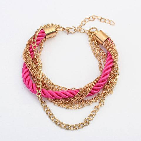 Awesome Stylish Hot Sale Great Deal New Arrival Shiny Gift Bracelet [4918808516]