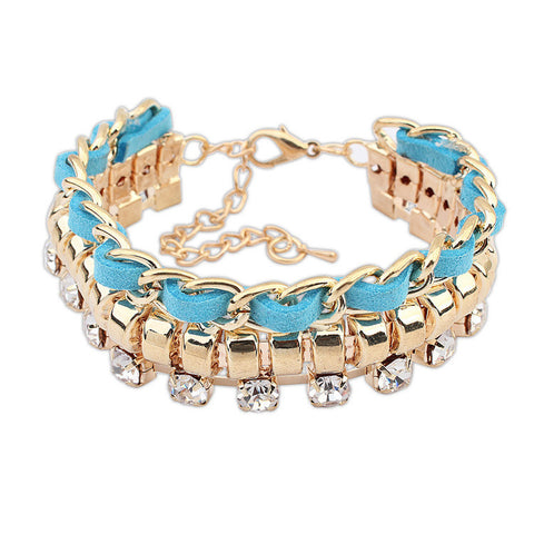 Awesome New Arrival Shiny Gift Great Deal Hot Sale Stylish Bracelet [4918810180]