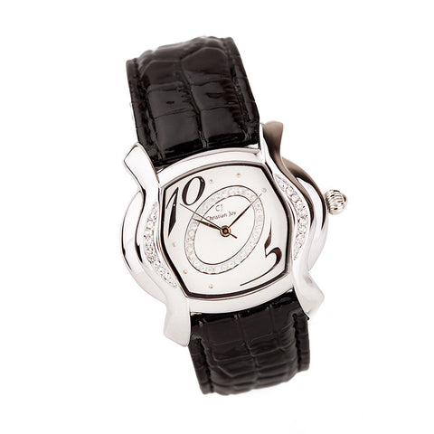 Gift Good Price Awesome Stylish New Arrival Great Deal Trendy Designer's Strong Character Style Metal Ladies Quartz Watch [4915365188]