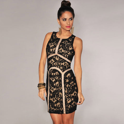New Fashion Summer Sexy Women Dress Casual Dress for Party and Date = 4432806852
