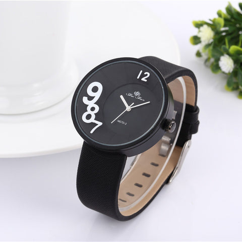 UNISEX Stylish Trendy Designer's Gift Good Price Innovative Watch [4933060228]
