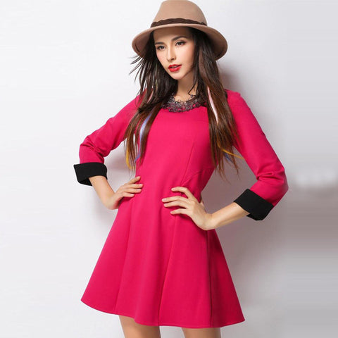 New High Quality Fashion Women's clothes.Size S M L XL.ON SALE = 4553082308