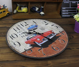 A Creation Clock.Funny Clock.Interesting and Useful Clock. = 4798558468