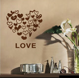 BUY ONE GET ONE FREE - Creative Decoration In House Wall Sticker. = 4798936324