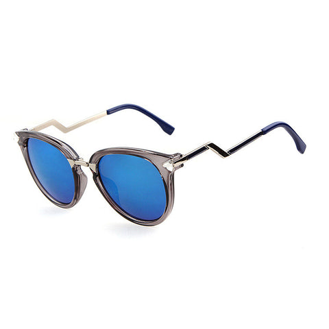 Cats Sunglasses Vintage Mirror [4915051588]