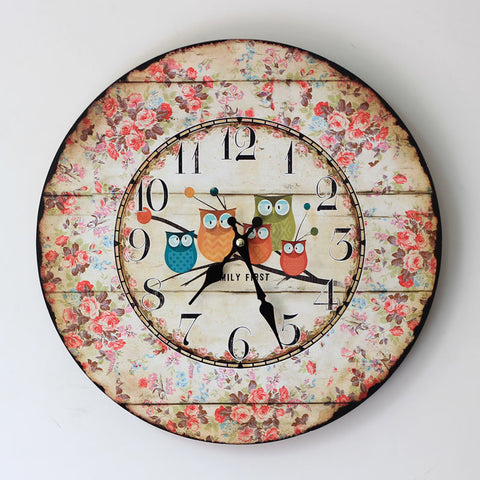 A Creation Clock.Funny Clock.Interesting and Useful Clock. = 4798560516