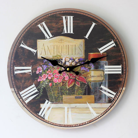 A Creation Clock.Funny Clock.Interesting and Useful Clock. = 4798564932