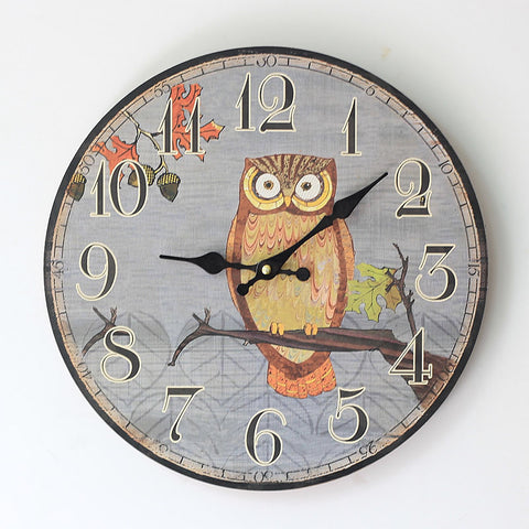 A Creation Clock.Funny Clock.Interesting and Useful Clock. = 4798563780