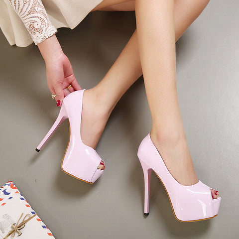 Women Classical Shoe On Sale = 4552664900