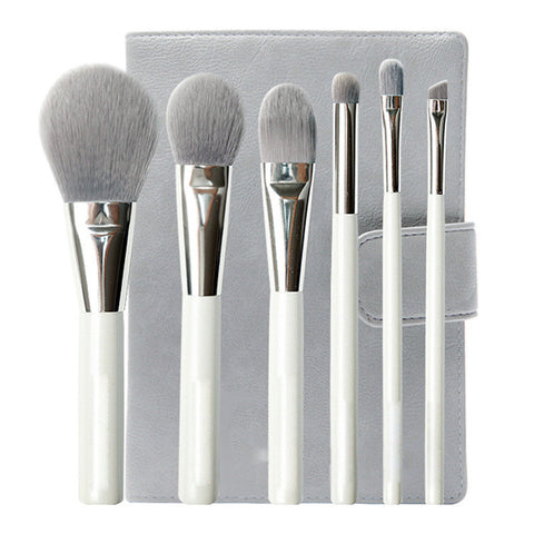 Luxury Brush Professional Tools Set Portable Make-up Brush Set [4918376388]