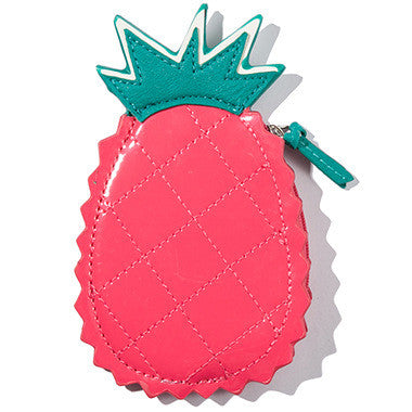 Pineapple Pattern Summer Fashion Style Lovely Women Gift - bags = 4697451524