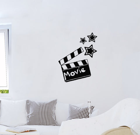 BUY ONE GET ONE FREE - Creative Decoration In House Wall Sticker. = 4798910404