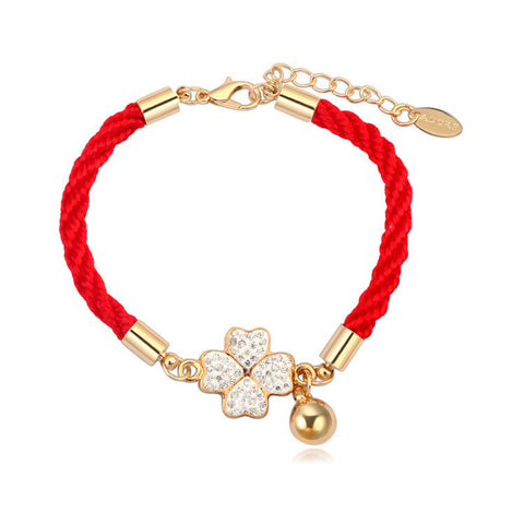 Gift Hot Sale Great Deal Shiny Stylish New Arrival Awesome Leaf Bracelet [4918787396]